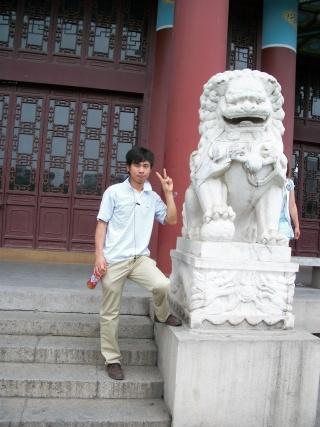 木头人资料照片_上海征婚交友