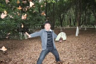 杰克道森资料照片_广西桂林征婚交友图片