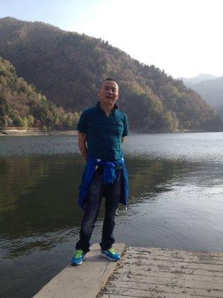 海宁周边自然风景