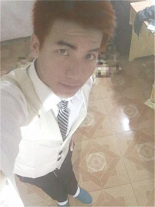 咸阳素颜发型工作室韩俊