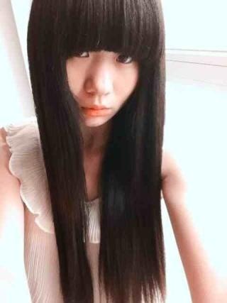 刘珊珊照片