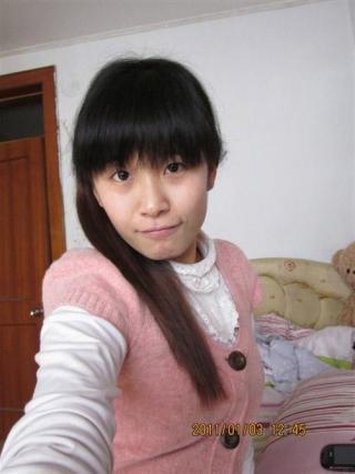 杨小茹资料照片_山东青岛征婚交友_珍爱网