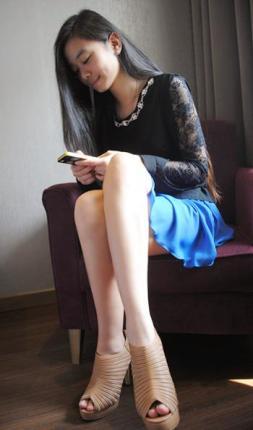 喵喵mm资料照片_安徽合肥征婚交友