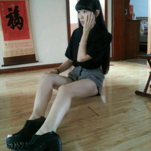 小妮子照片