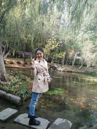 森淼资料照片_新疆乌鲁木齐征婚交友