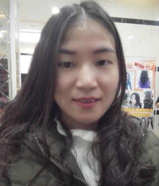 周周资料照片_江西九江征婚交友_珍爱网