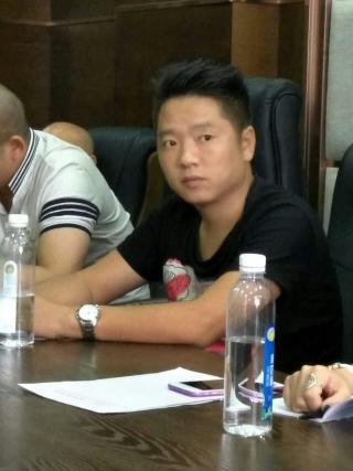 东海县原国土局长高明