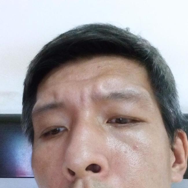 王志强照片