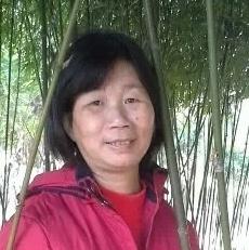 xiaoyanzi照片