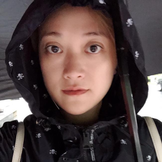 刘小姐照片