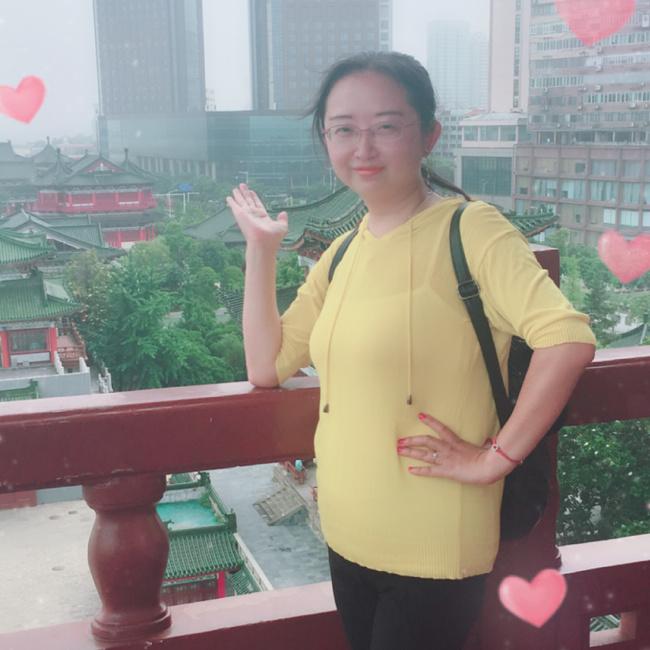 南昌女生照片