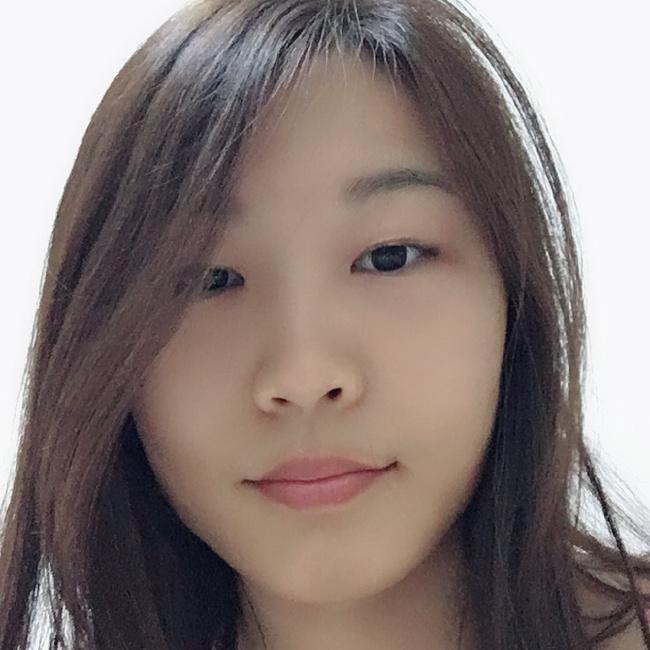 李小姐照片