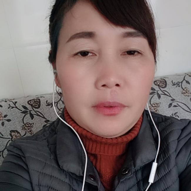 KarenGao照片