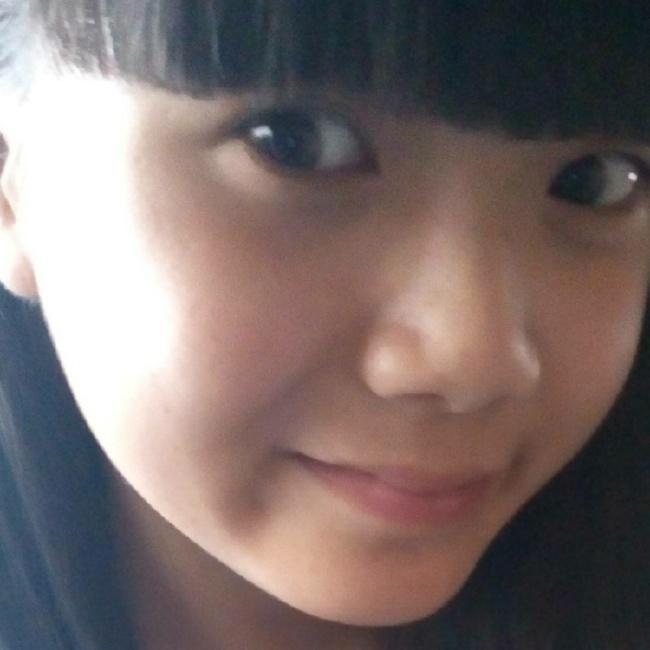 小琳子照片