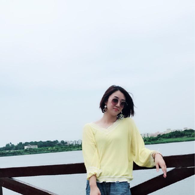 徘徊徐东湾照片