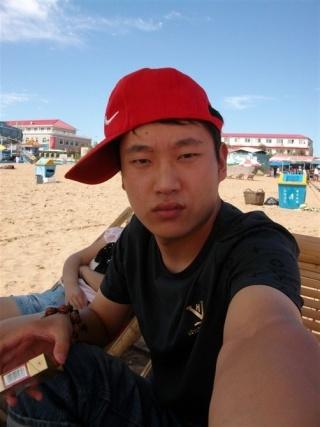 农村小男人资料照片_北京征婚交友