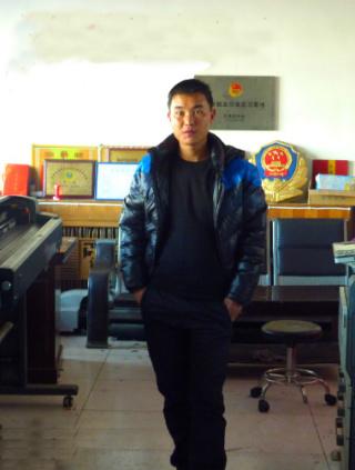 樟树市第二小学 杨君