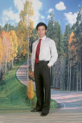 热门风景头像枫林